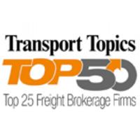 transport topics top 50